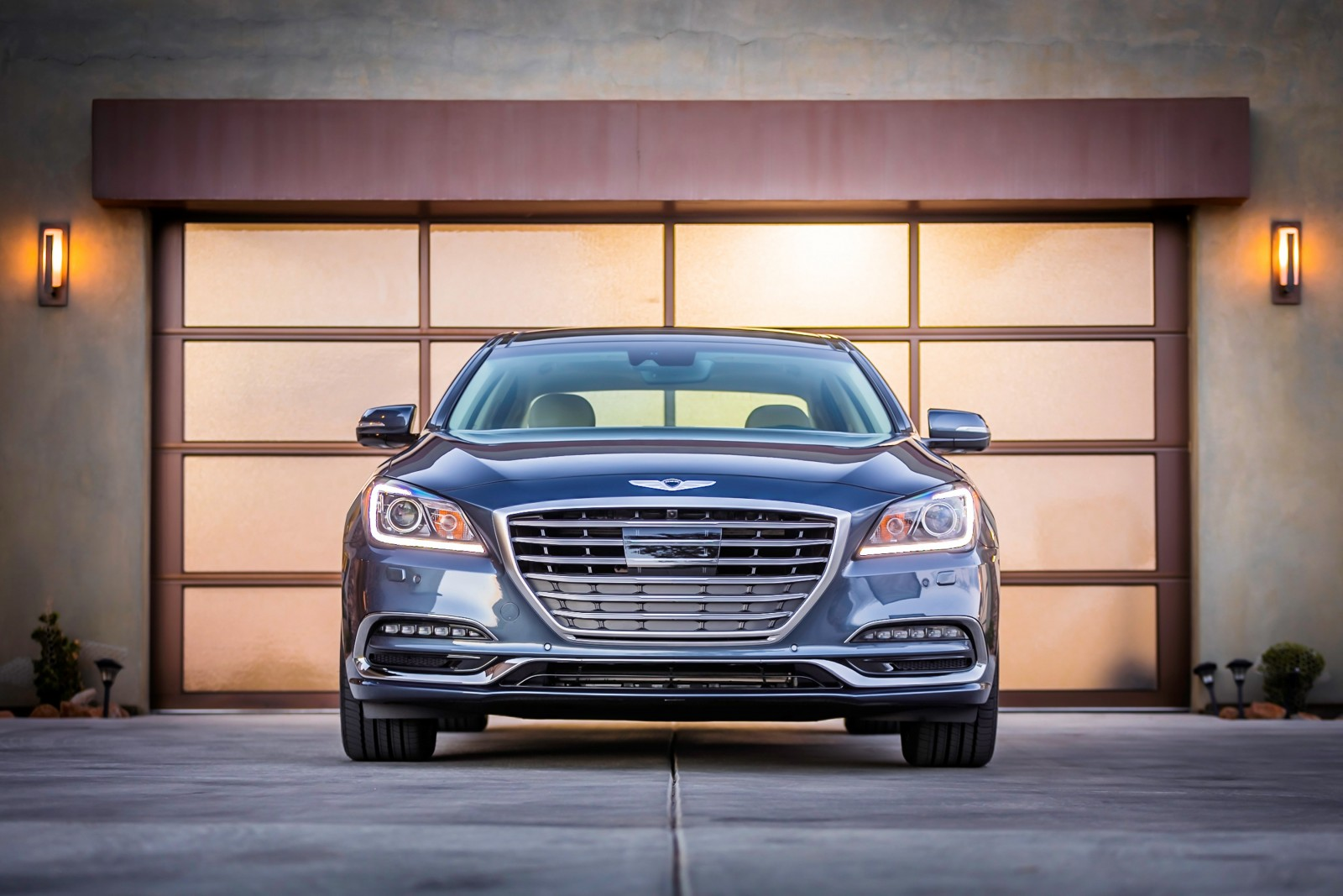introducing 2018 genesis g80 and g80 sport openroad auto group. Black Bedroom Furniture Sets. Home Design Ideas
