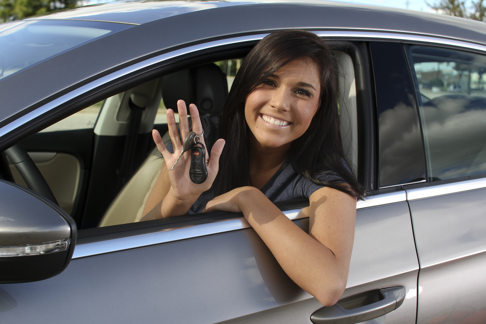 Top five cars for young drivers | OpenRoad Auto Group