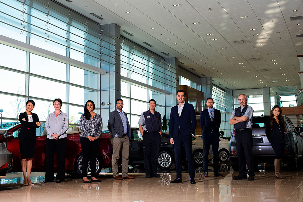Open Road Lexus Richmond >> Openroad Auto Group Named One Of Canada S Best Companies To