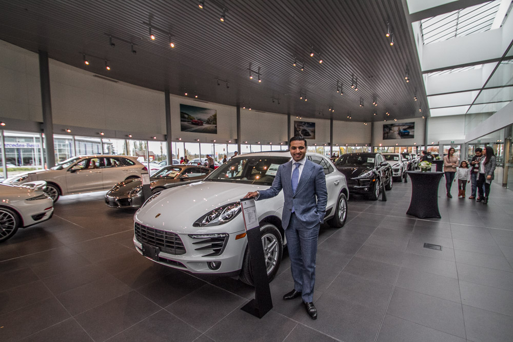 Ft Langley Used Car Lot