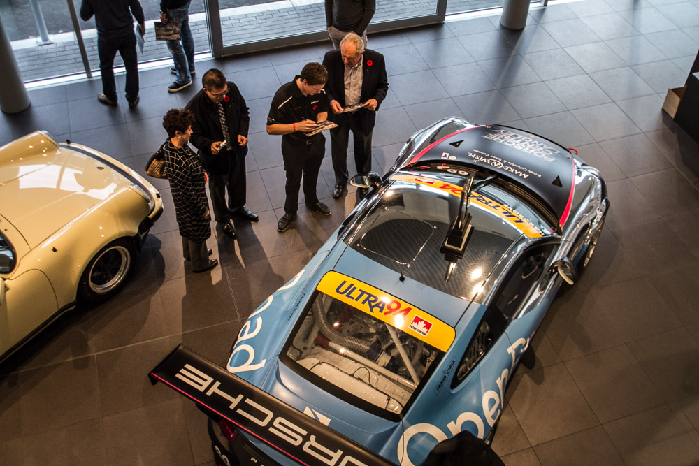 Used Cars Langley >> Porsche Centre Langley open house | OpenRoad Auto Group