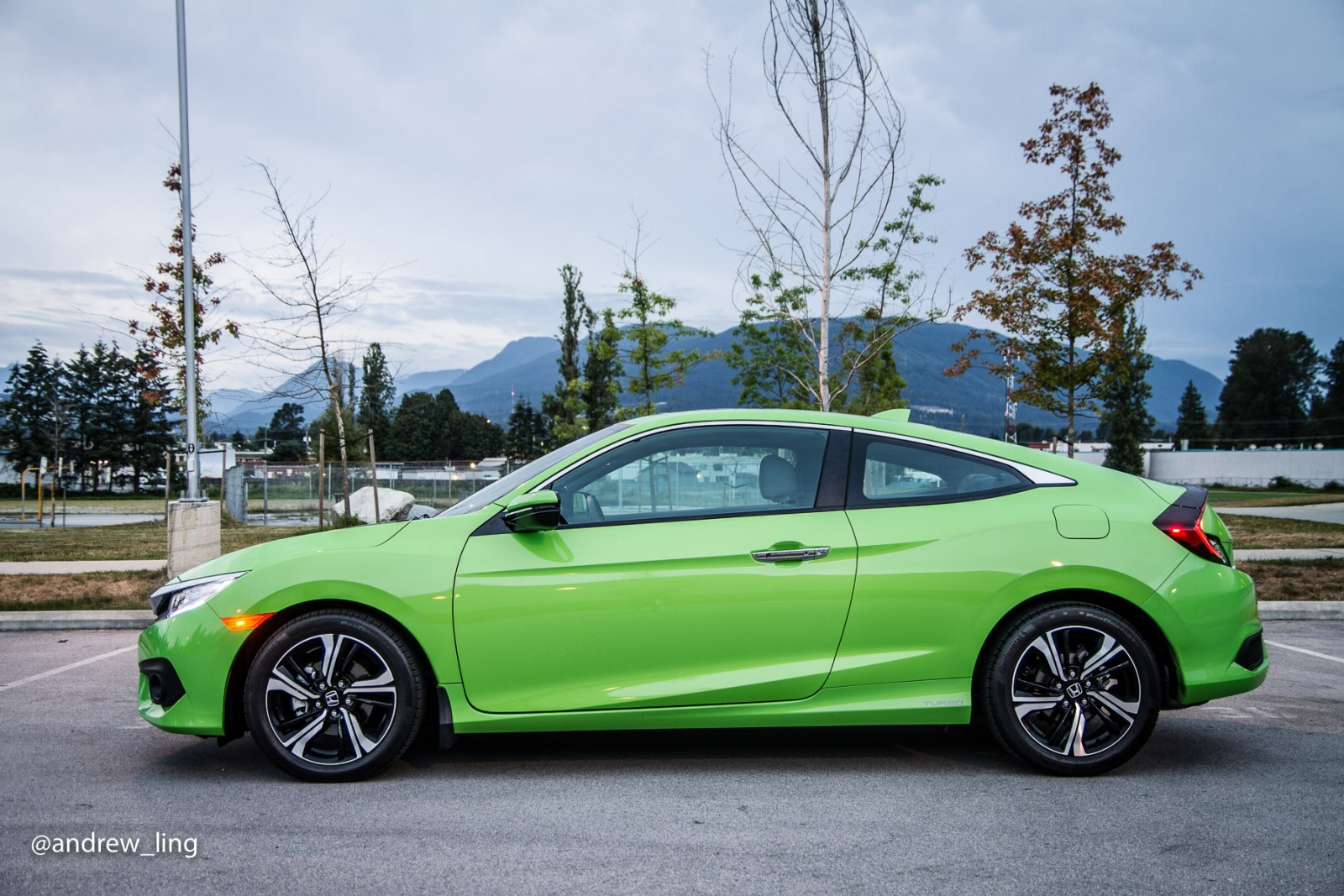 The New Car Also Sits Almost An Inch Lower Than The Sedan, With A Much  Wider Track At 60.9 Inches Up Front, And 61.5 Inches Aft.