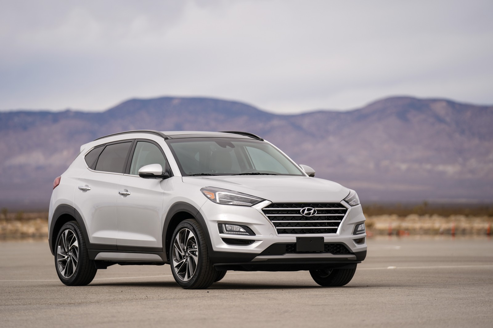 hyundai tucson receives significant refresh for 2019 model year openroad auto group. Black Bedroom Furniture Sets. Home Design Ideas