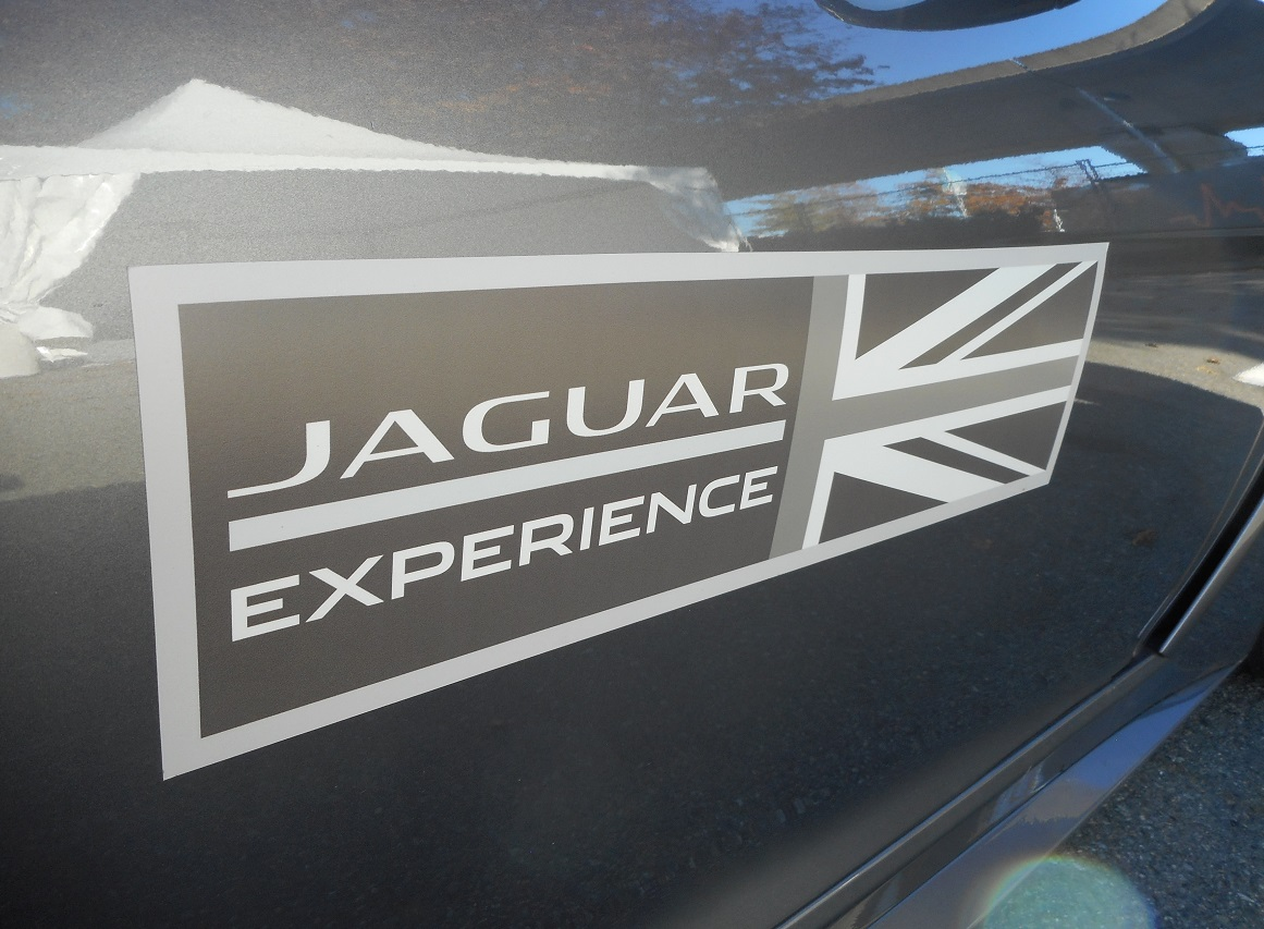 jaguar art of performance tour 2017 logo