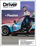 OpenRoad Driver Magazine - 2015