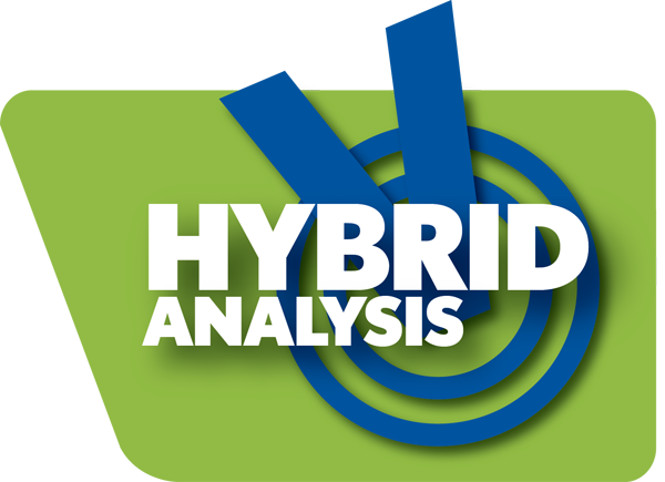 Vincentric Hybrid Analysis